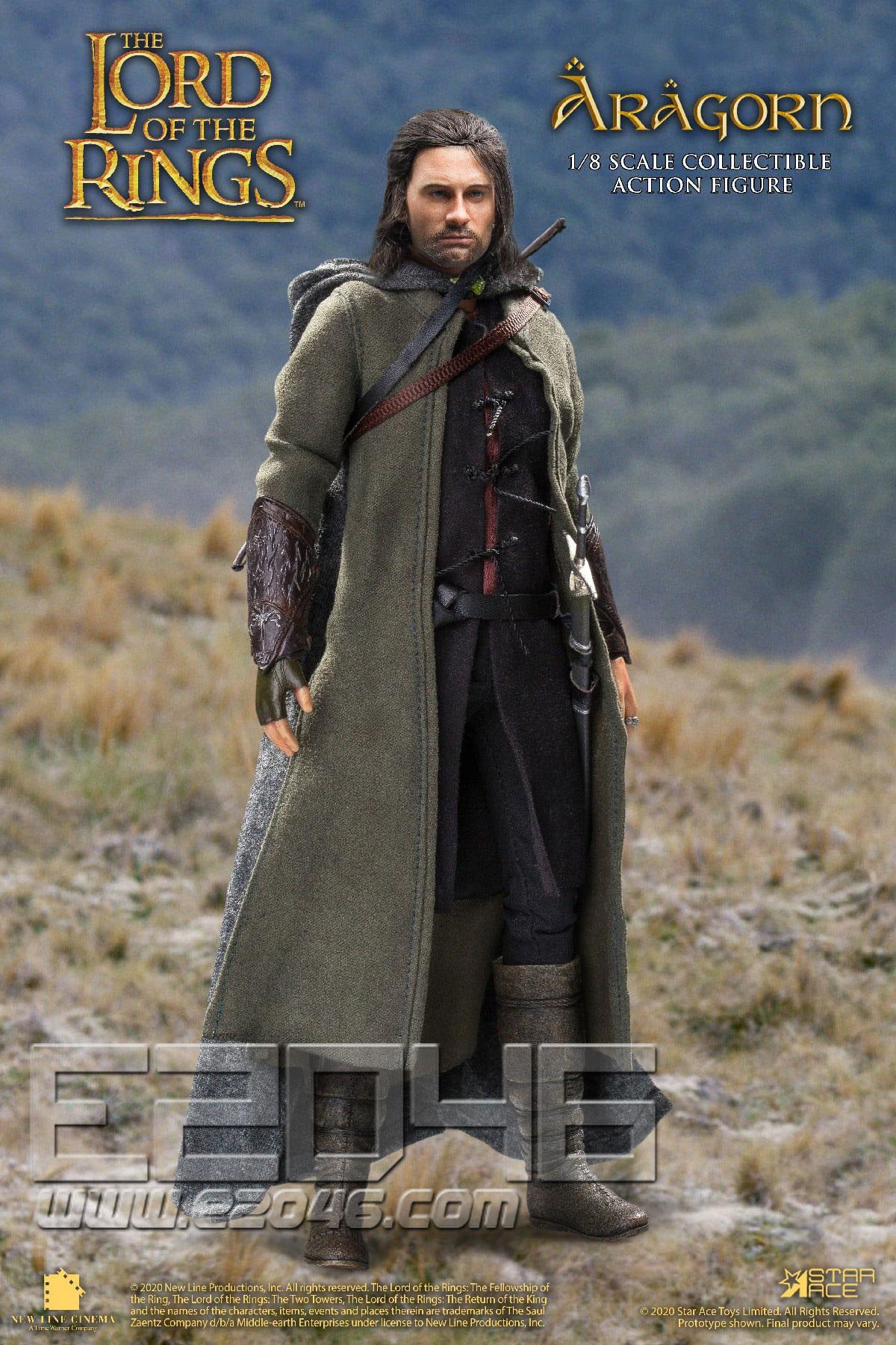 Aragorn (DOLL)