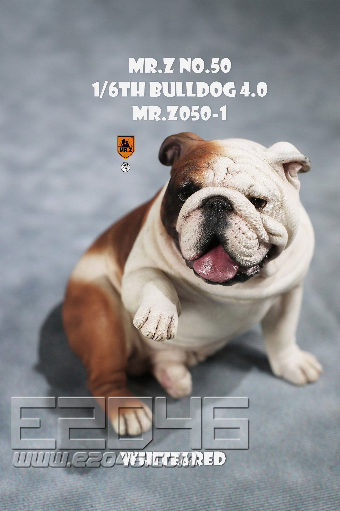 Bulldog A (DOLL)