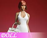 DL0853 1/6 Dress handbag set C (Doll)