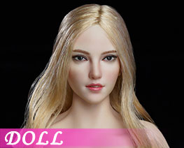 DL2178 1/6 Female Head B (DOLL)
