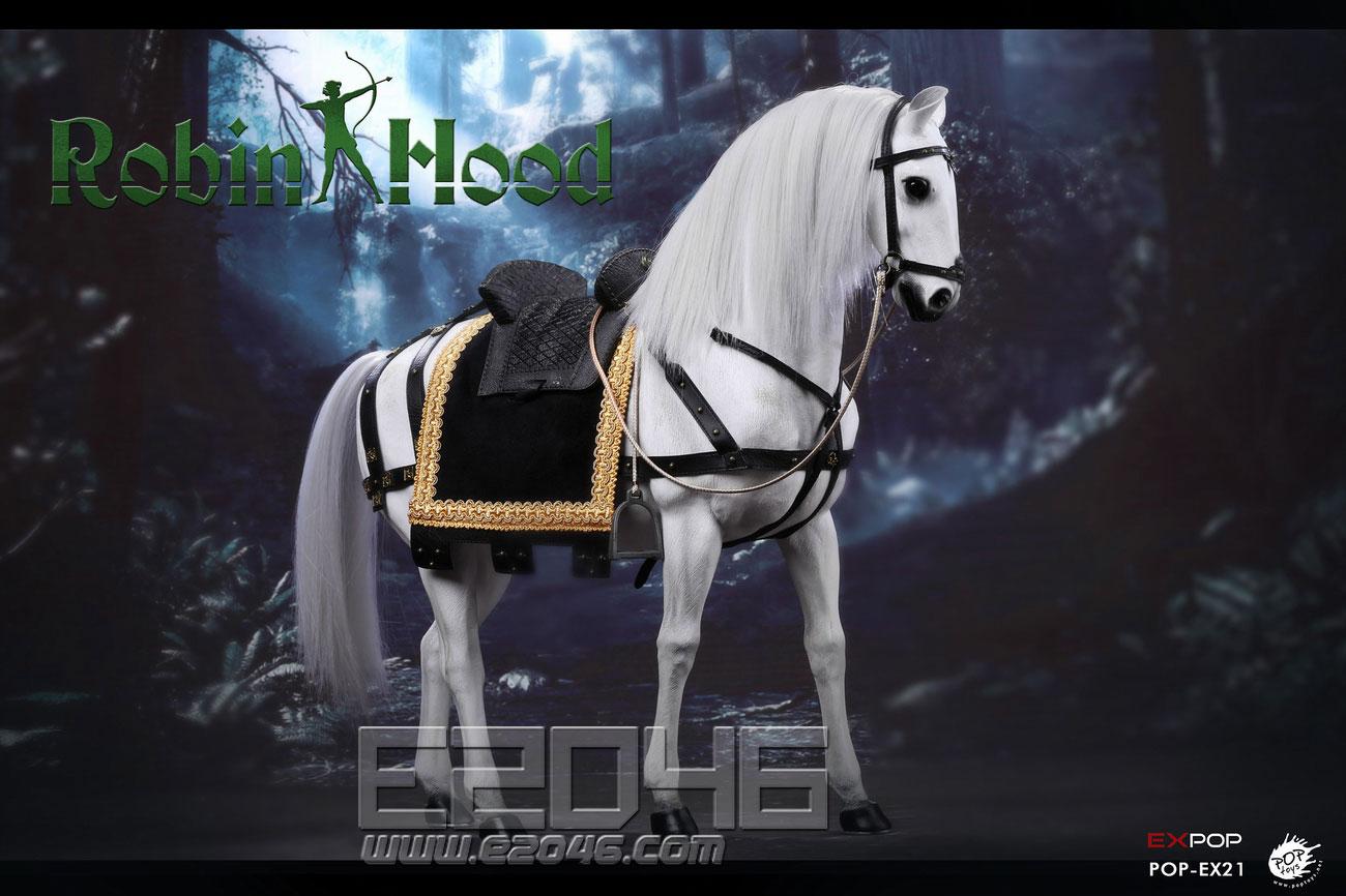 War Horse (DOLL)