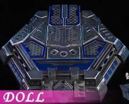 DL2502  Cybertron Scenario C (DOLL)