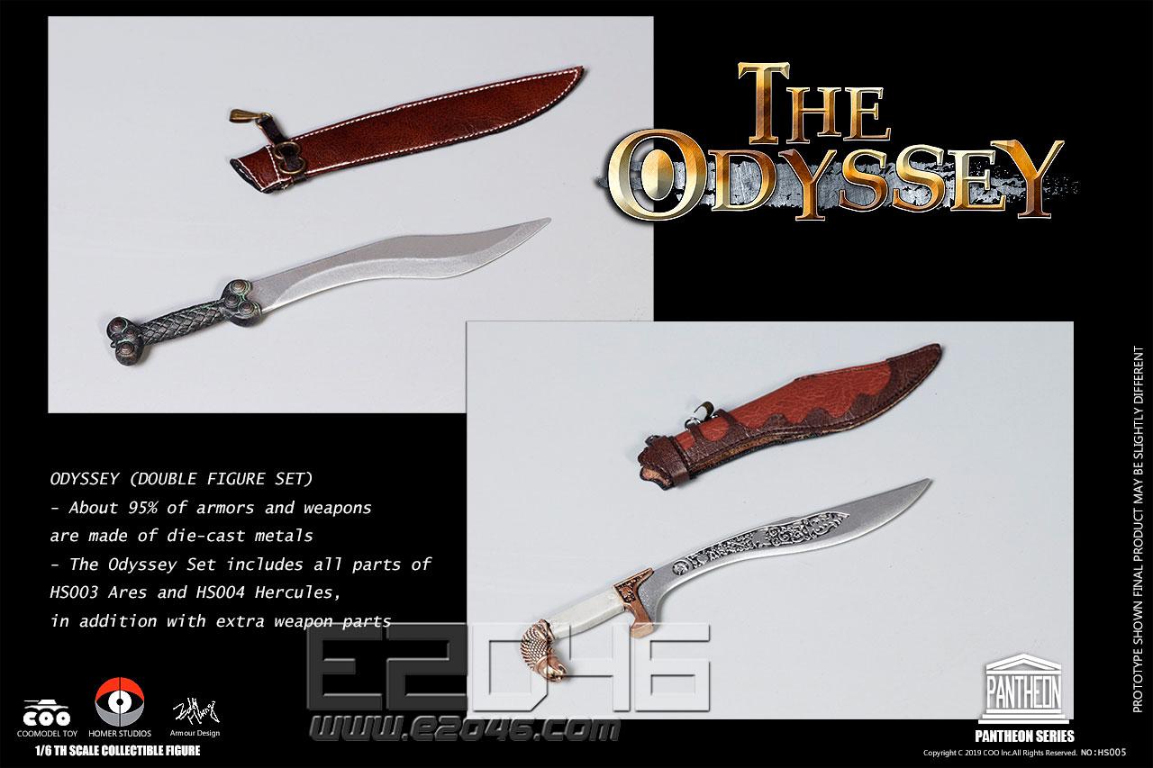 Odyssey (DOLL)