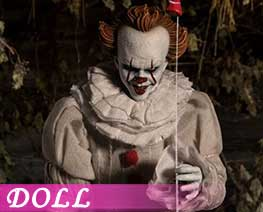 DL1817 1/12 Pennywise (DOLL)
