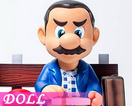 DL2996  Forrest Fool (DOLL)
