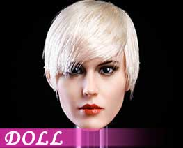DL1610 1/6 Mixed beauty head Sharp B (DOLL)