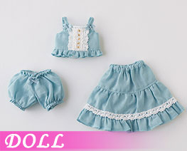 DL4439  Room Wear B (DOLL)