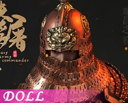 DL5064 1/6 鐵浮屠指揮使 A (人偶)