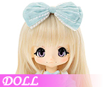 DL0597  Milky Blonde (Doll)