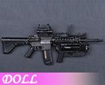 DL0875 1/6 SOPMOD M4套装 C (人偶)
