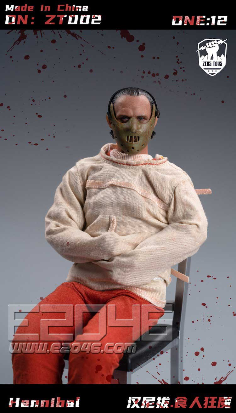 Hannibal  (DOLL)