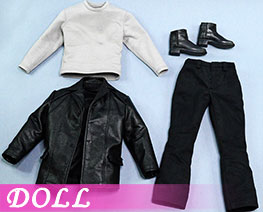 DL2269 1/6 Urban Suit (DOLL)
