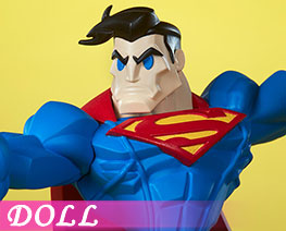 DL3193  Superman (DOLL)