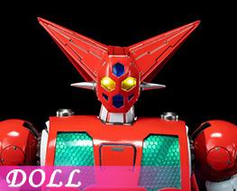 DL4797  Getter Robo (DOLL)
