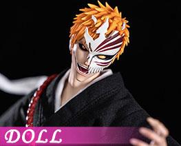 DL3708 1/6 Kurosaki Ichigo (DOLL)