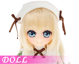 DL2147 1/12 Small Maid (DOLL)