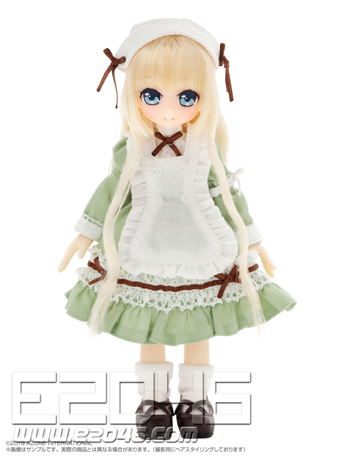 Small Maid (DOLL)