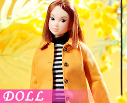DL1963  Mimosa Moon (DOLL)