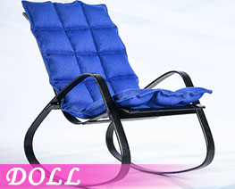 DL2778 1/6 Iron Modern Sofa A (DOLL)