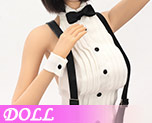 DL0512 1/6 Strap shorts suit A without Body (Doll)