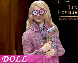 DL2036 1/6 Luna Lovegood Casua (DOLL)