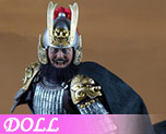 DL0502 1/6 Zhang Fei (Doll)