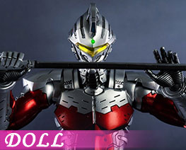 DL2001 1/6 Ultraman Suit (DOLL)
