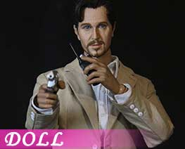 DL1646 1/6 The Professional Bad Cop (DOLL)