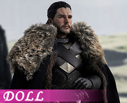 DL1982 1/6 Jon Snow (DOLL)
