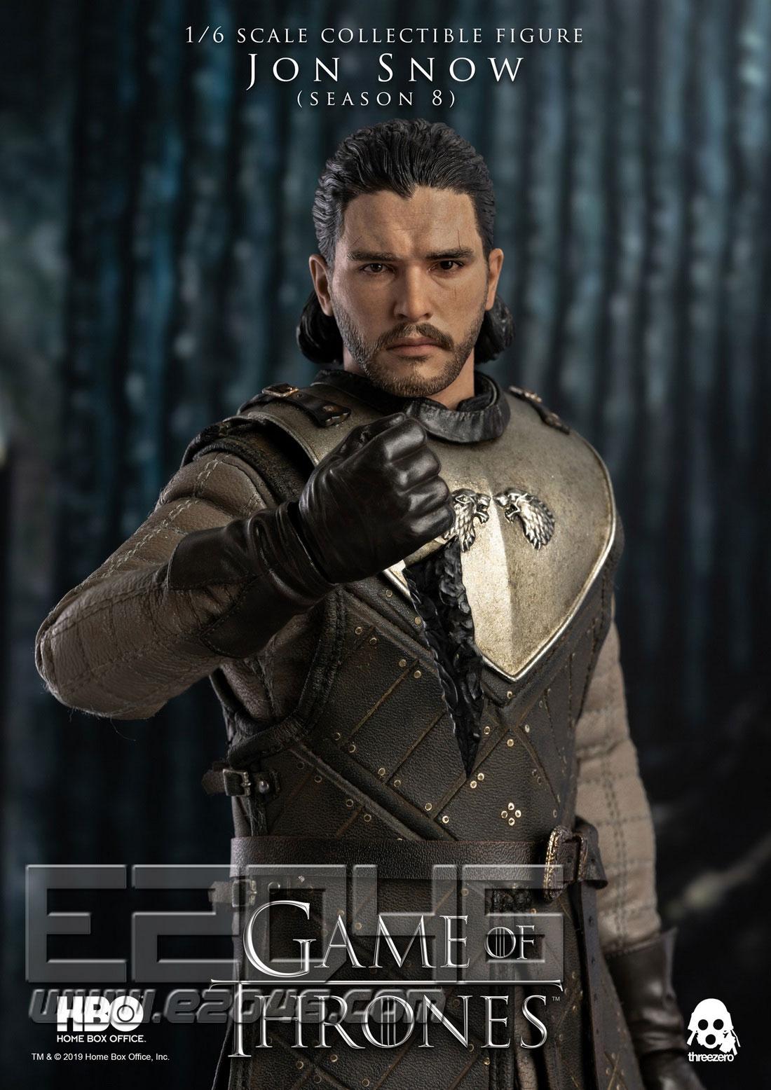 Jon Snow (DOLL)