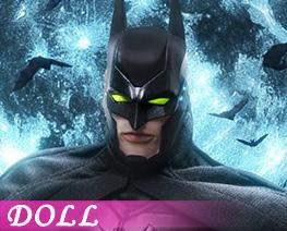 DL4714 1/6 Batman Standard Version (DOLL)