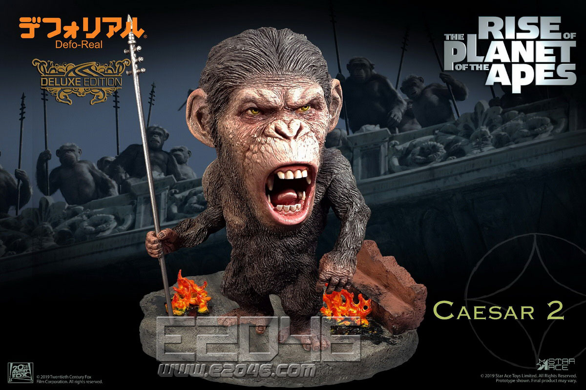 Caesar 2 Deluxe Edition (DOLL)