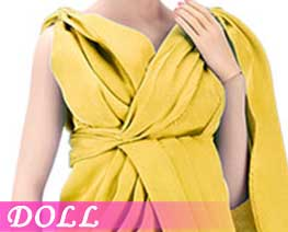 DL1514 1/6 FULL EVENING DRESS D (DOLL)