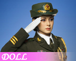 DL0326 1/6 Female Honor Guard Army (Dolls)