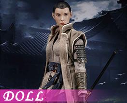 DL1282 1/6 Female Ronin Nobushi (Doll)