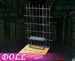 DL4782 1/6 Prison (DOLL)