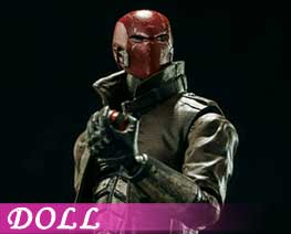 DL1682 1/18 Red Hood (DOLL)