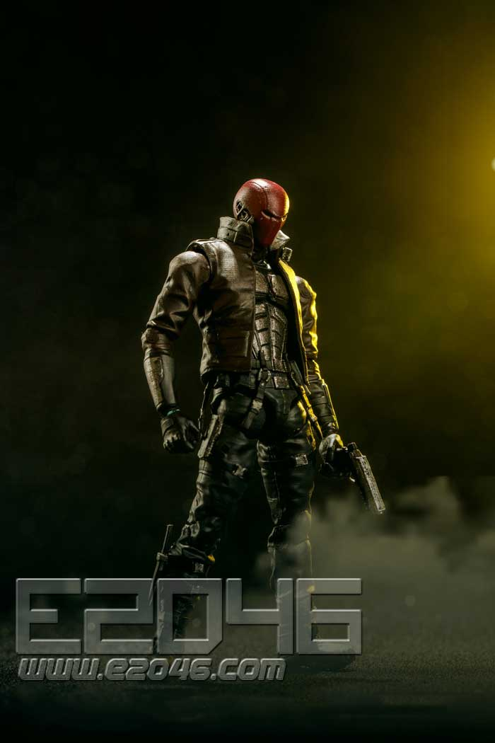 Red Hood (DOLL)