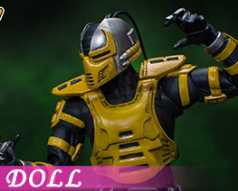DL2085 1/12 Cyrax (DOLL)