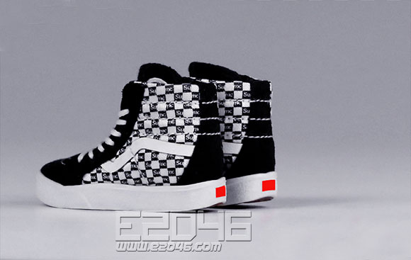Skateboarding shoes 3.0 C (DOLL)
