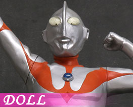 DL2107  Ultraman (DOLL)