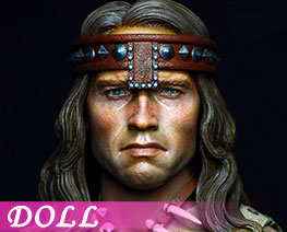DL1704 1/6 Barbarian Conan Clothing (DOLL)