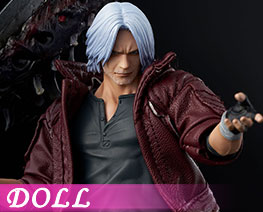 DL2000 1/12 Dante Deluxe Version (DOLL)