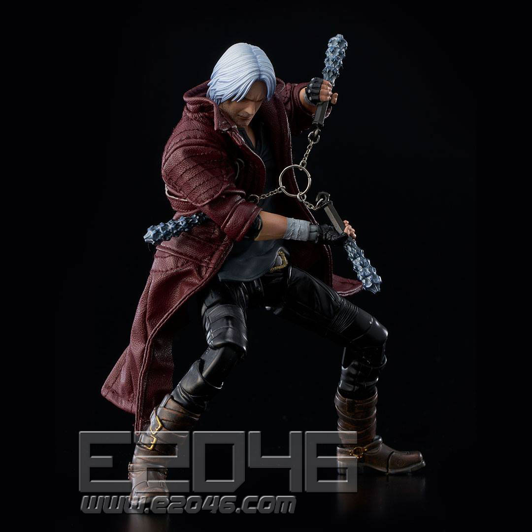 Dante Deluxe Version (DOLL)