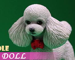 DL4003 1/6 贵宾犬 B (人偶)