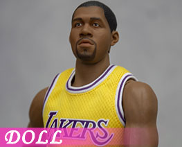 DL2844 1/6 Magic Johnson (DOLL)
