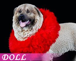 DL4162 1/6 高加索牧羊犬 A (人偶)