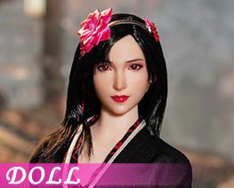 DL3892 1/6 幻想格斗女神和服版 (人偶)