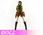 DL0847 1/6 JUNGLE SWINGER LIZBETH (Doll)