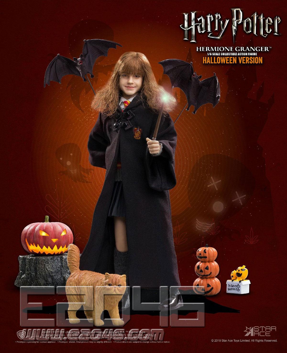 Hermione Granger (DOLL)